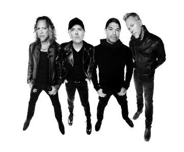 Metallica Hardwire